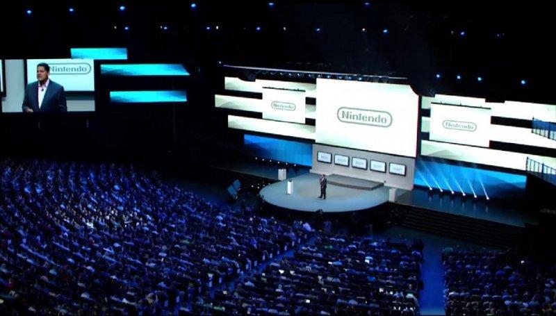 Le conferenze Nintendo all'E3