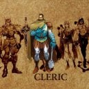 Dungeons & Dragons: Chronicles of Mystara - Trailer del Chierico