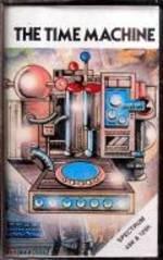 Time Machine, The per Sinclair ZX Spectrum