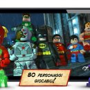 LEGO Batman 2: DC Super Heroes disponibile da oggi in versione iOS