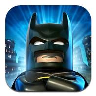 LEGO Batman 2: DC Super Heroes per iPad