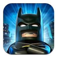 LEGO Batman 2: DC Super Heroes per iPhone