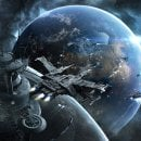 EVE Online - Un video sul Physically Based Rendering (V5++)