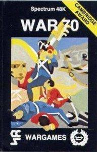 War 70 per Sinclair ZX Spectrum