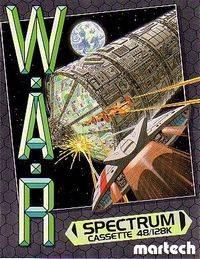 W.A.R. per Sinclair ZX Spectrum