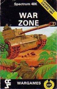 War Zone per Sinclair ZX Spectrum