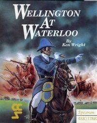 Wellington at Waterloo per Sinclair ZX Spectrum