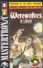 Werewolves of London per Sinclair ZX Spectrum