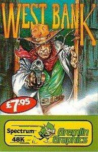 West Bank per Sinclair ZX Spectrum