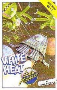 White Heat per Sinclair ZX Spectrum