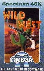 Wild West per Sinclair ZX Spectrum