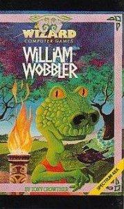 William Wobbler per Sinclair ZX Spectrum