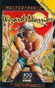 Wizard's Warriors per Sinclair ZX Spectrum