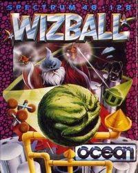 Wizball per Sinclair ZX Spectrum