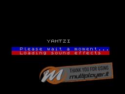 Yahtzi per Sinclair ZX Spectrum