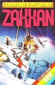 Zaxxan per Sinclair ZX Spectrum