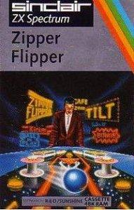 Zipper Flipper per Sinclair ZX Spectrum