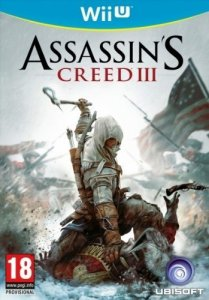 Assassin's Creed III - La Tirannia di Re Washington - Episodio 1: L'infamia per Nintendo Wii U