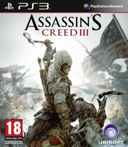 Assassin's Creed III - La Tirannia di Re Washington - Episodio 1: L'infamia per PlayStation 3