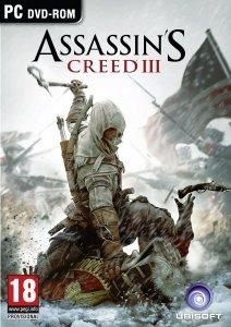 Assassin's Creed III - La Tirannia di Re Washington - Episodio 3: La Redenzione per PC Windows