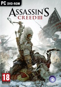 Assassin's Creed III - La Tirannia di Re Washington - Episodio 2: Il tradimento per PC Windows