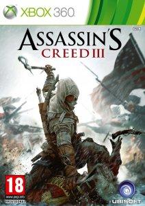 Assassin's Creed III - La Tirannia di Re Washington - Episodio 1: L'infamia per Xbox 360