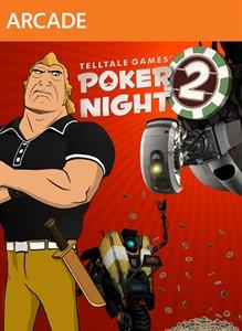 Poker Night 2 per Xbox 360