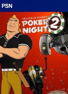 Poker Night 2 per PlayStation 3