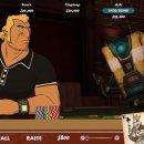 La versione iOS di Poker Night 2 disponibile
