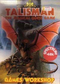 Talisman per Sinclair ZX Spectrum