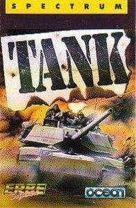 Tank per Sinclair ZX Spectrum