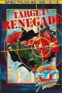 Target: Renegade per Sinclair ZX Spectrum