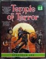 Temple of Terror per Sinclair ZX Spectrum