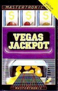 Vegas Jackpot per Sinclair ZX Spectrum