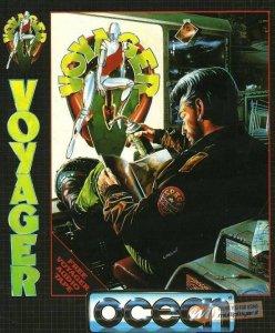 Voyager per Sinclair ZX Spectrum