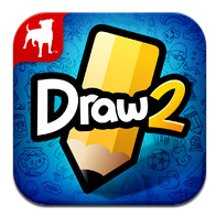 Draw Something 2 per iPhone