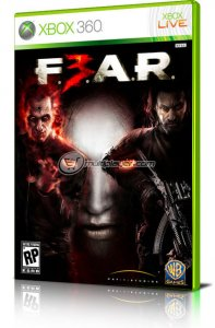 F.3.A.R. per Xbox 360