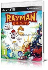 Rayman Origins per PlayStation 3