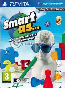 Smart As... per PlayStation Vita