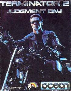 Terminator 2: Judgment Day per Sinclair ZX Spectrum