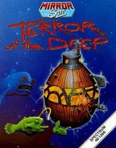 Terror of the Deep per Sinclair ZX Spectrum