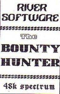 The Bounty Hunter per Sinclair ZX Spectrum