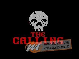 The Calling per Sinclair ZX Spectrum
