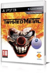Twisted Metal per PlayStation 3