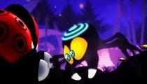 Alien Spidy - Il trailer della versione PS3