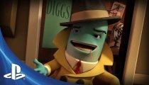 Wonderbook: Diggs L'investigatarlo - Il videodiario di Diggs Nightcrawler
