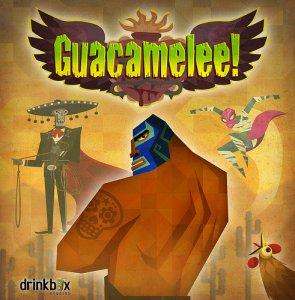 Guacamelee! per PlayStation Vita
