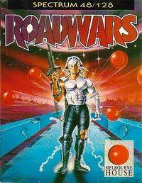 Roadwars per Sinclair ZX Spectrum