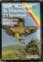 Survival per Sinclair ZX Spectrum