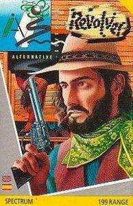 Revolver per Sinclair ZX Spectrum
